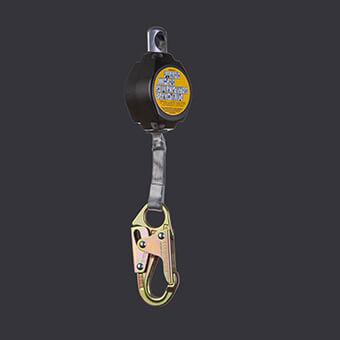 Ikar Accen- samobrzdící zařízení- osobní ochrana