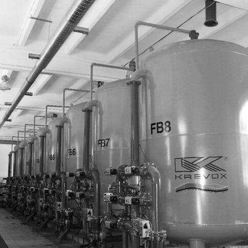 Jistící systémy Accen - Obor vodovodů a kanalizací