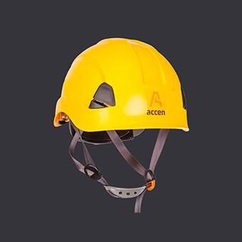 Ochranná přilba LOKI- Accen- individuální ochrana