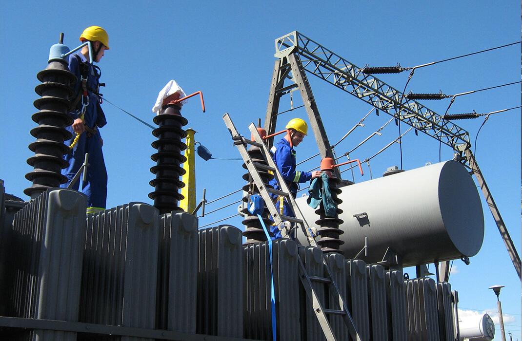 Energetika - Jistící systémy - Accen- realizace-2