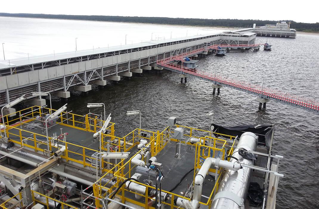 Námořní průmysl - Jistící systémy - Accen- realizace-4