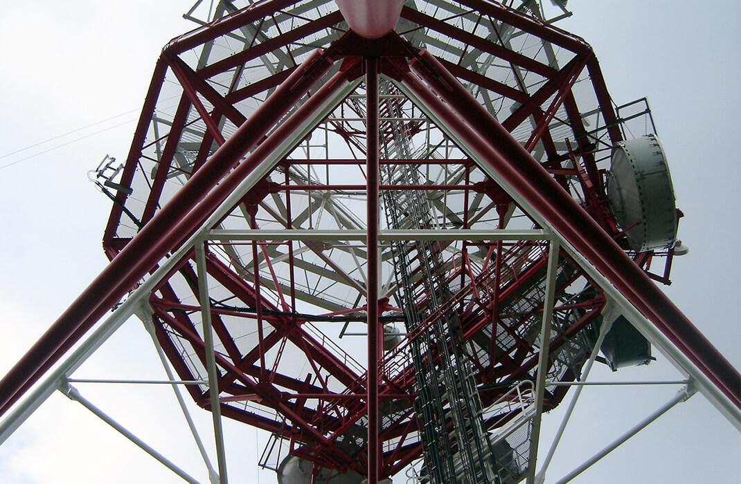 Telekomunikační služby - Jistící systémy - Accen- realizace -2