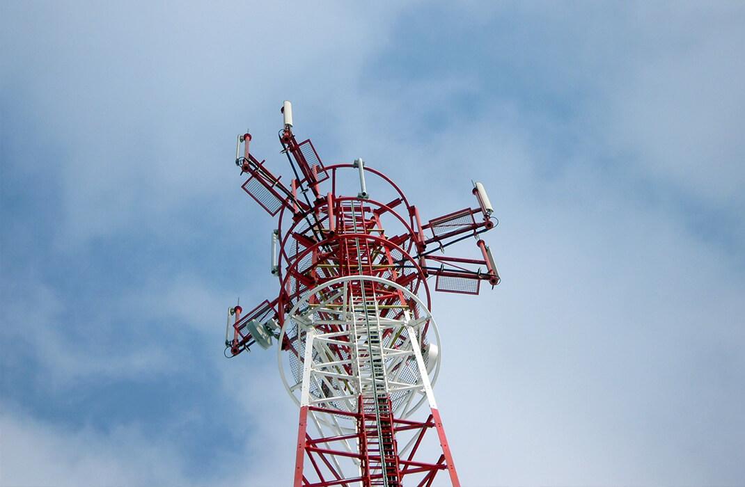 Telekomunikační služby - Jistící systémy - Accen- realizace