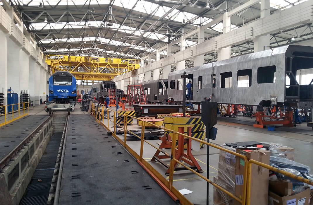 Železniční průmysl - Jistící systémy - Accen- realizace-4