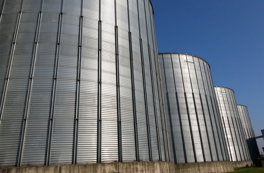 Zemědělství - Jistící systémy - Accen- realizace-3